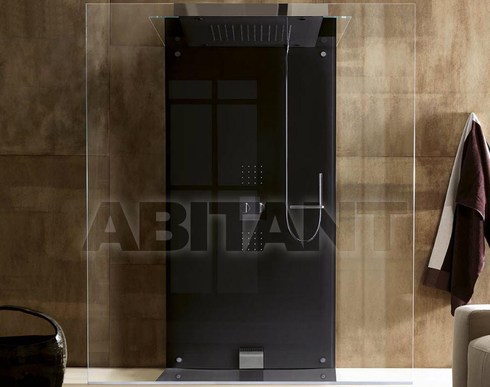 Купить Гидромассажный бокс Gruppo Treesse Shower Cabins BO37 0B W
