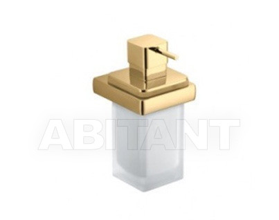 Купить Дозатор для мыла Colombo Design Lulu B9321.gold