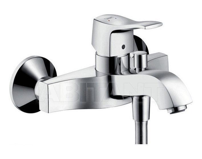 Купить Смеситель для ванны Hansgrohe Metris 31478000