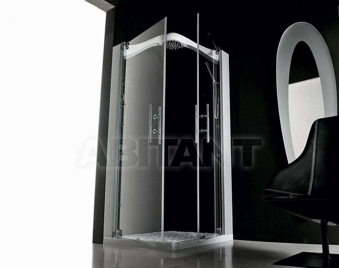 Купить Гидромассажный бокс Gruppo Treesse Shower Cabins B7292