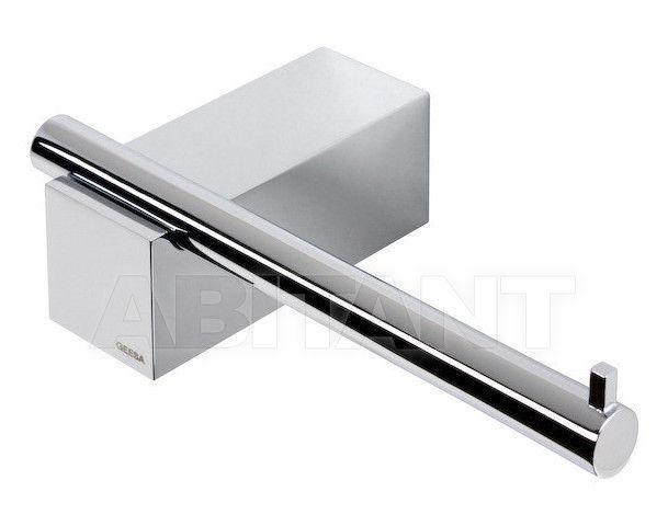 Купить Держатель для туалетной бумаги Geesa Geesa Collections 7509-02