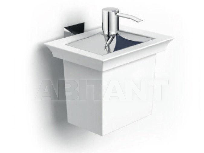 Купить Дозатор для мыла Bonomi (+Aghifug) Ibb Industrie Bonomi Bagni Spa fI 01D