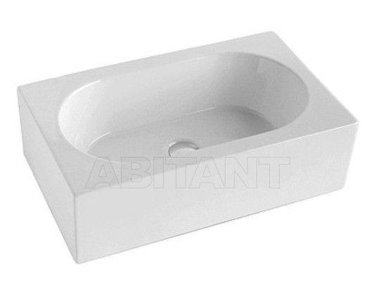 Купить Раковина подвесная Olympia Ceramica Tutto TB 60 dx