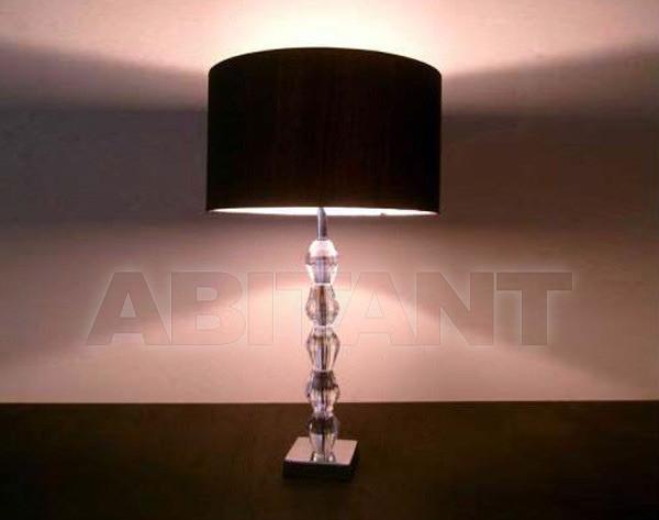 Купить Лампа настольная Schöbel Kristall Glas Leuchten Step One 75160