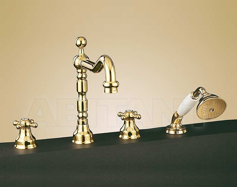 Купить Смеситель для ванны Joerger Delphi 109.40.100