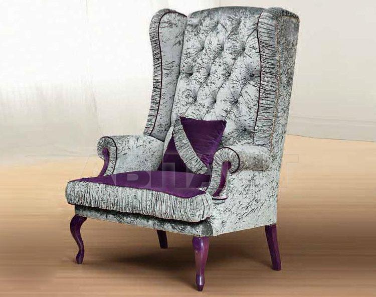 Купить Кресло Elegance Morello Gianpaolo General Catalogue 1200/N
