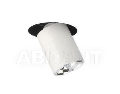Купить Светильник-спот Vibia Grupo T Diffusion, S.A. Ceiling Lamps 8982. 03