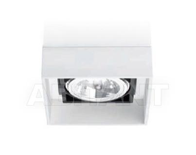 Купить Светильник точечный Vibia Grupo T Diffusion, S.A. Ceiling Lamps 8875.