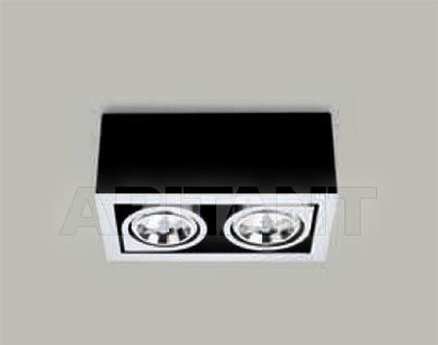Купить Встраиваемый светильник Vibia Grupo T Diffusion, S.A. Ceiling Lamps 8146.  9036.