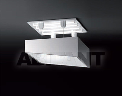 Купить Светильник Vibia Grupo T Diffusion, S.A. Ceiling Lamps 0650.