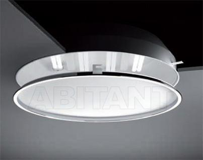 Купить Встраиваемый светильник Vibia Grupo T Diffusion, S.A. Ceiling Lamps 0540.