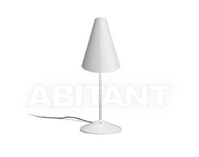 Купить Лампа настольная Vibia Grupo T Diffusion, S.A. Table Lamps 0700. 03