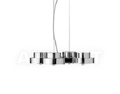 Купить Светильник-спот Vibia Grupo T Diffusion, S.A. Hanging Lamps 8121.