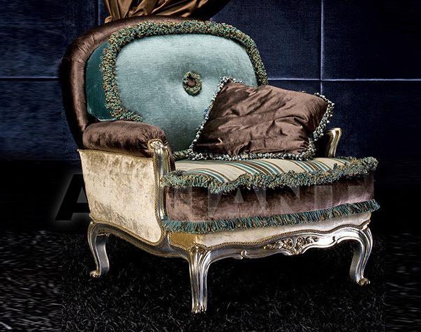 Купить Кресло Elisabeth Exedra furniture srl Luxury Collection Elisabeth 2