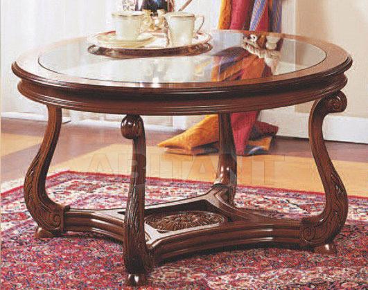 Купить Столик кофейный Stile Elisa Venezia 1306