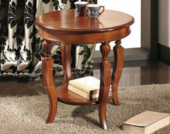 Купить Столик кофейный Stile Elisa Neoclassico 2314