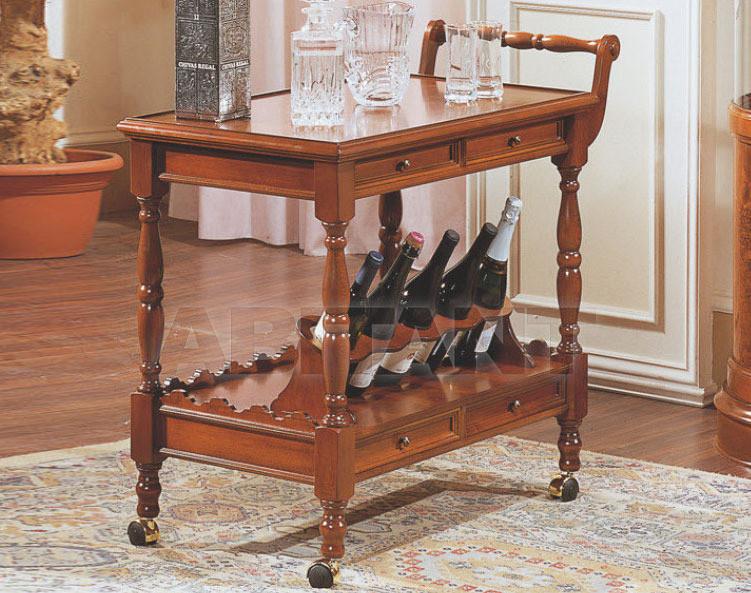 Купить Стол сервировочный Stile Elisa Col Lezione Ot Tocento 1720