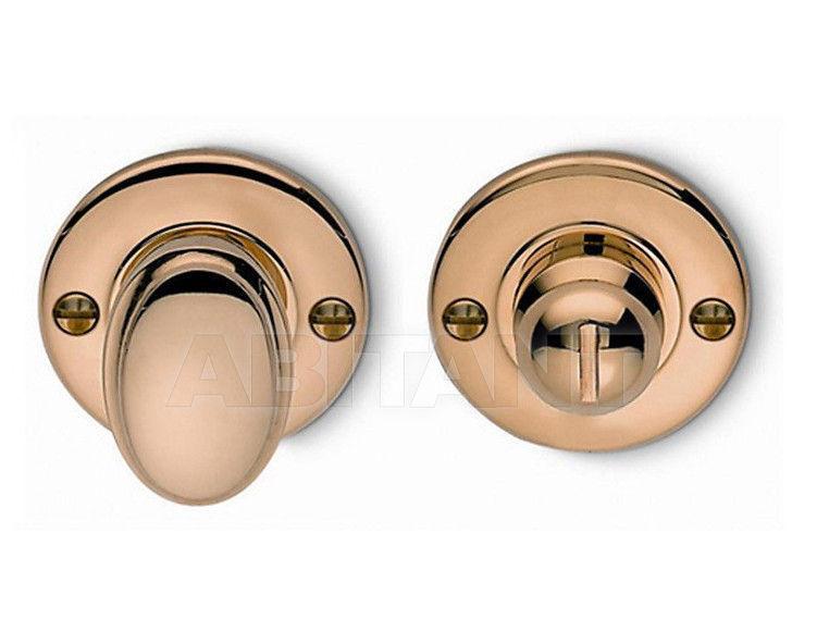 Купить Дверной стопор Colombo Design Antologhia KOT19 BZG 6B NI
