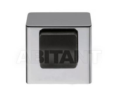 Купить Дверной стопор Colombo Design Antologhia LC 112 cromat