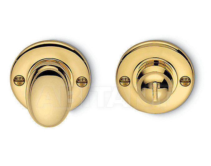 Купить Дверной стопор Colombo Design Antologhia KAC19 BZG 6B