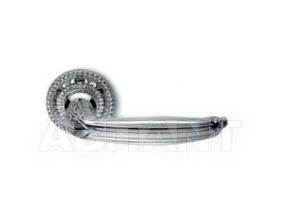 Купить Дверная ручка Colombo Design Antologhia KLU11RB AG
