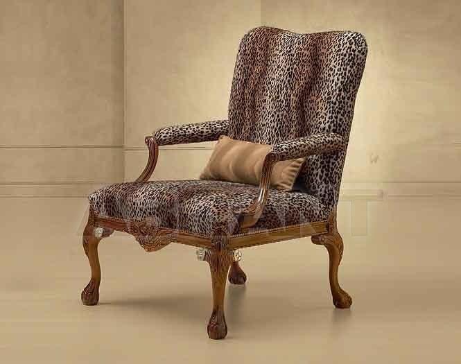 Купить Кресло Stradivary Morello Gianpaolo Red 359/K