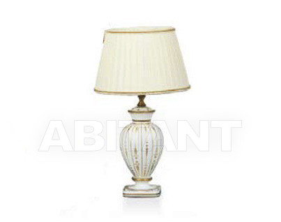 Купить Лампа настольная Le Porcellane  Classico 5212