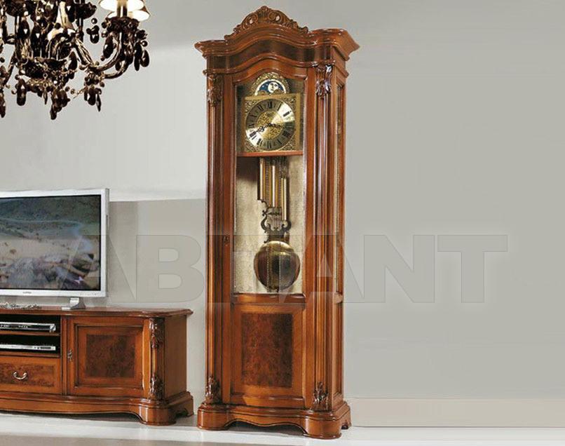 Купить Часы напольные Stile Elisa Neoclassico 2324
