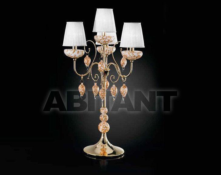 Купить Лампа настольная IDL Export Classic Light & Style 444/4L