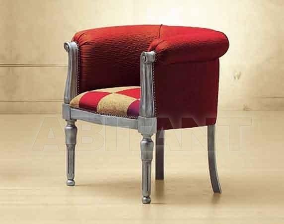 Купить Кресло Venezia Morello Gianpaolo Red 93/K