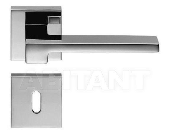 Купить Дверная ручка Colombo Design Antologhia MM11 RY.cromo