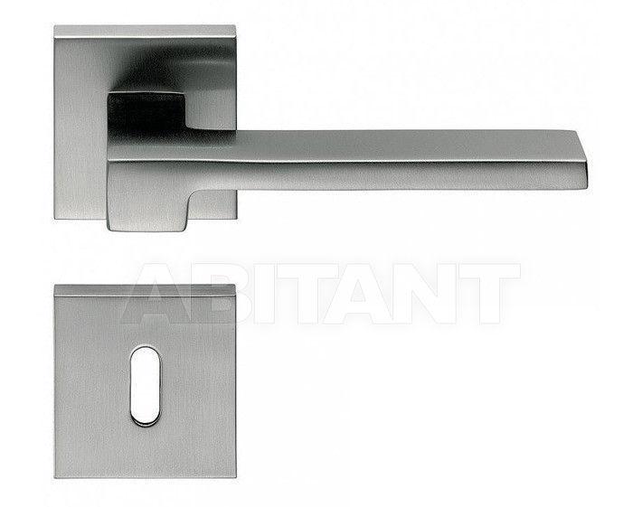 Купить Дверная ручка Colombo Design Antologhia MM11 R.cromat