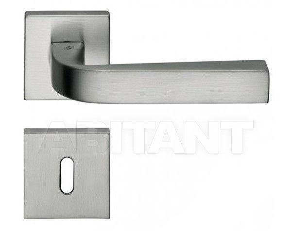 Купить Дверная ручка Colombo Design Antologhia MA11 RY.cromat