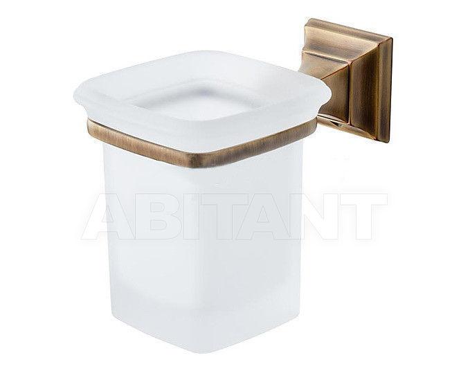 Купить Стакан для зубных щеток Colombo Design Portofino B3202.bronze