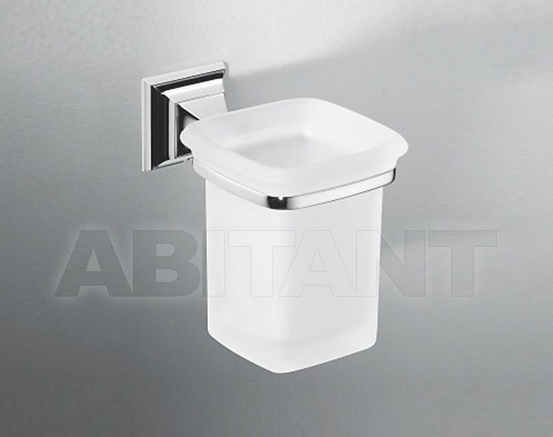 Купить Стакан для зубных щеток Colombo Design Portofino B3252