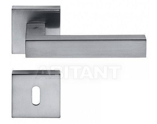 Купить Дверная ручка Colombo Design Antologhia BD21RY cromat