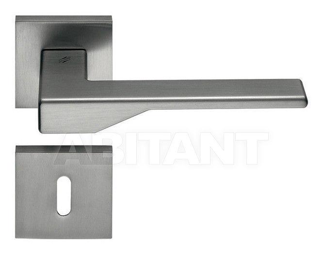 Купить Дверная ручка Colombo Design Antologhia FF21RY cromat