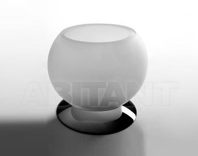 Купить Стакан для зубных щеток Colombo Design Luna B2341