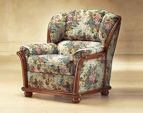 Купить Кресло Viola Morello Gianpaolo Red 122/K POLTRONA VIOLA