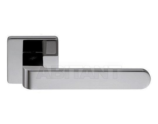 Купить Дверная ручка Colombo Design Antologhia AC11R cromo