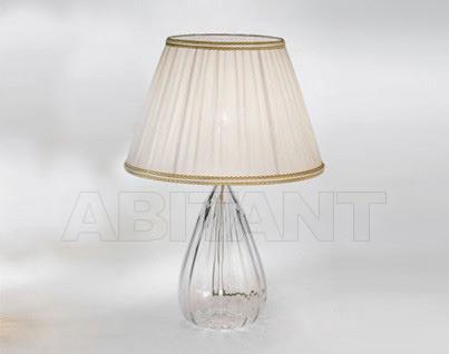 Купить Лампа настольная Sylcom s.r.l. Soffio 1396 ARG