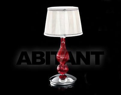 Купить Лампа настольная Sylcom s.r.l. Segno 1422/20 SP AV