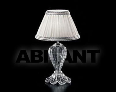 Купить Лампа настольная Sylcom s.r.l. Segno 1462/22 CP CR