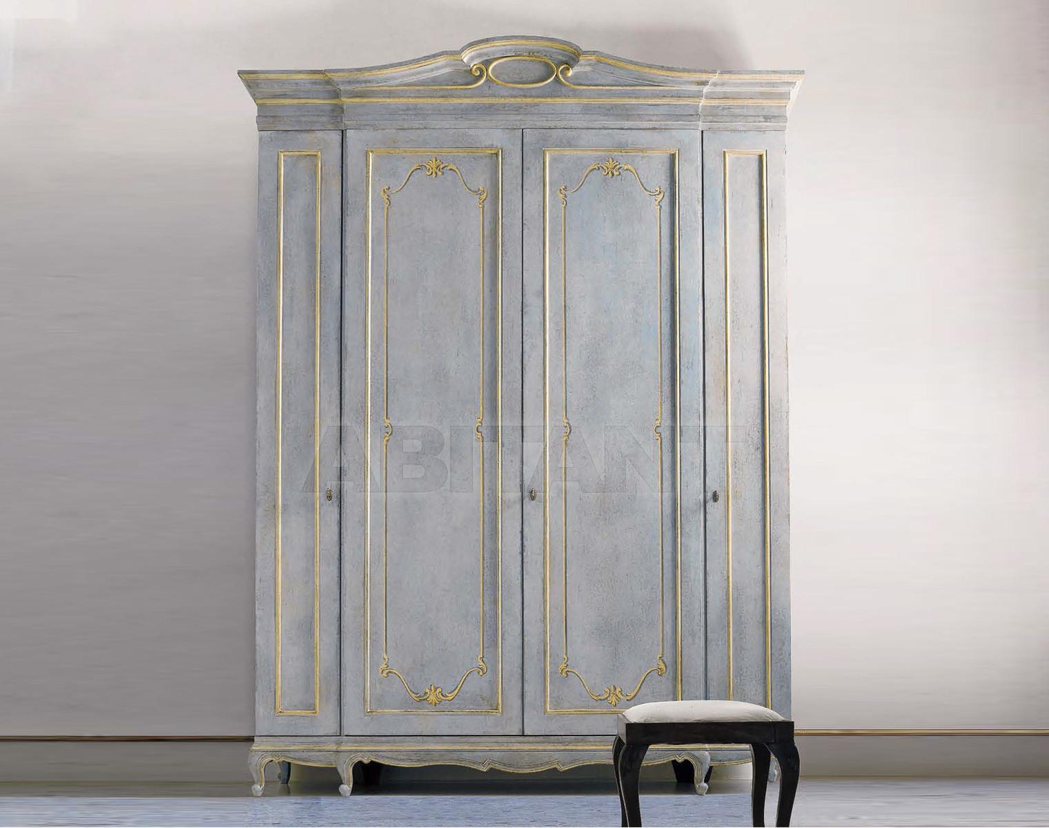 Купить Шкаф гардеробный Borgo Pitti Collezione Di Sogni BP 109