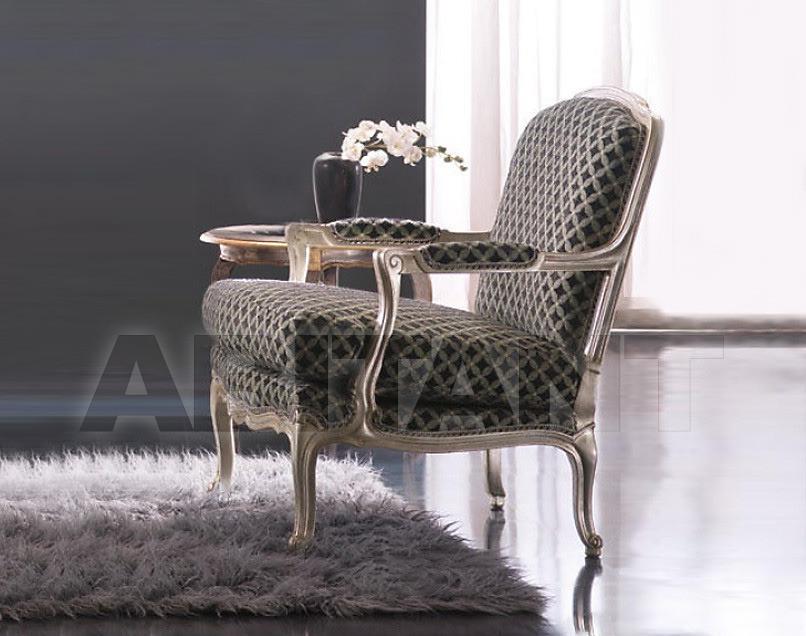 Купить Кресло Bedding 2013 LUIGI XV POLTRONA