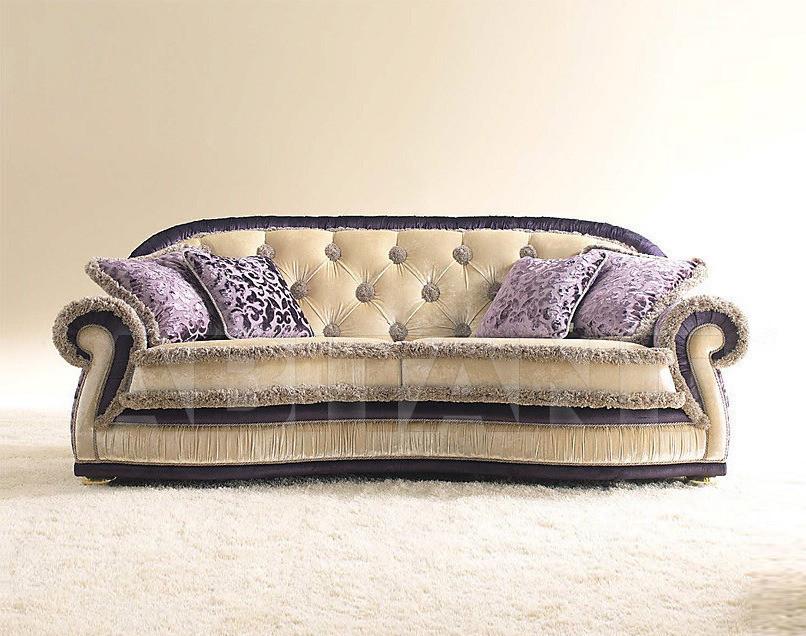 Купить Диван Bedding 2013 Fleury Soft DIVANO 2POSTI