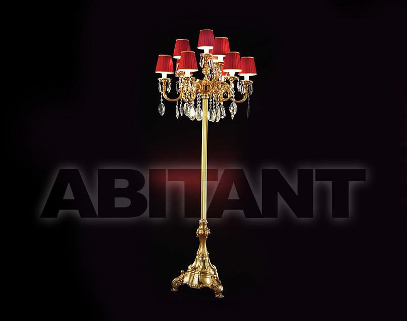 Купить Торшер Lampart System s.r.l. Luxury For Your Light LUNA