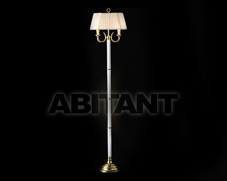 Купить Торшер Lampart System s.r.l. Luxury For Your Light 408 VT