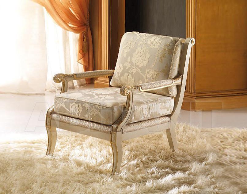 Купить Кресло Bedding 2013 Golden POLTRONA