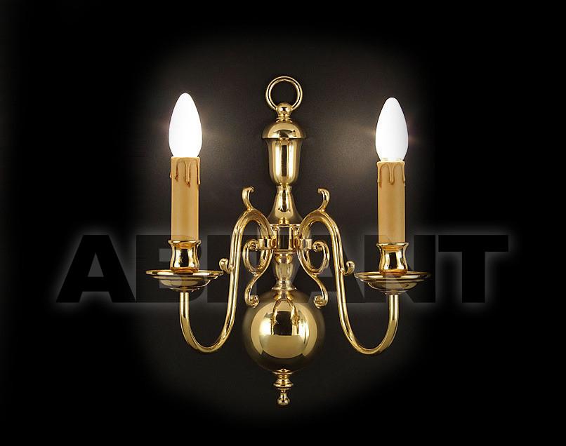 Купить Светильник настенный Lampart System s.r.l. Luxury For Your Light 240 A2